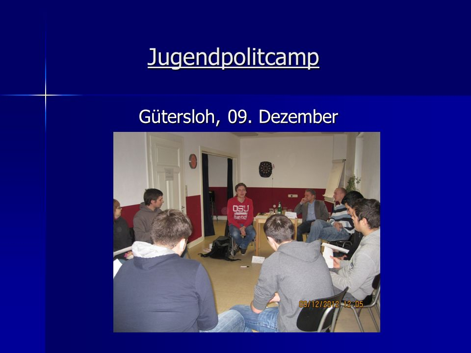 Reise nach Berlin 18. – 20. Januar 18. – 20. Januar