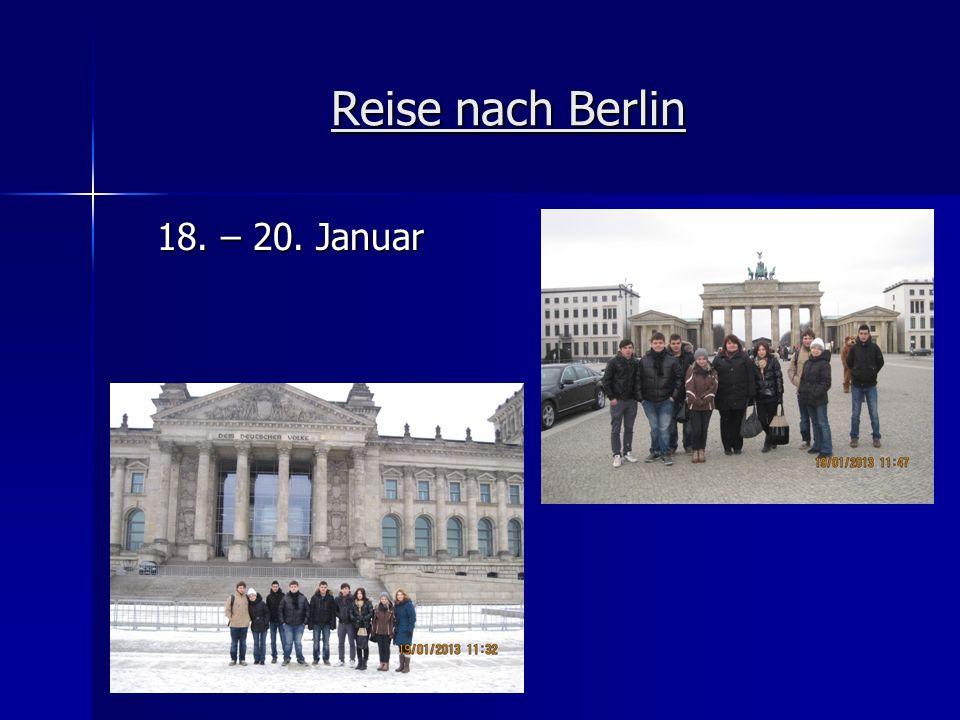 Reise nach Berlin Das jüdische Museum Das jüdische Museum