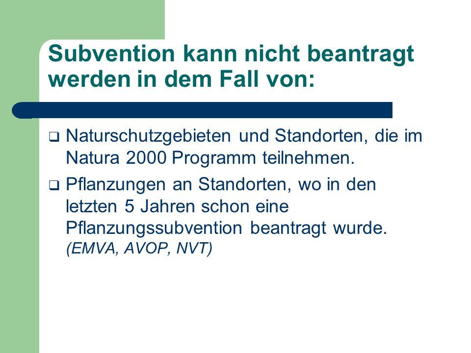Anträge können eingereicht werden: Zwischen 1 Oktober und 15 November 2011