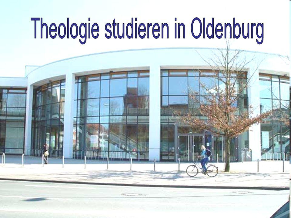 Fachvorstellung zum Bachelorstudium Evangelische Theologie und Religionspädagogik