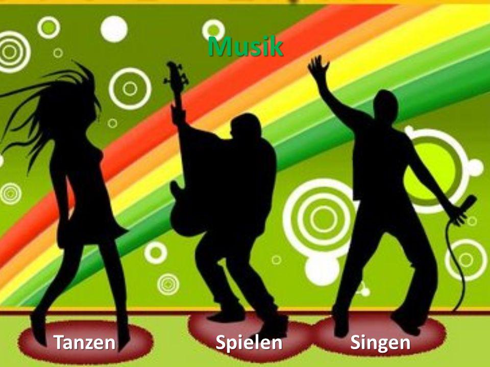 Musik TanzenSingenSpielen