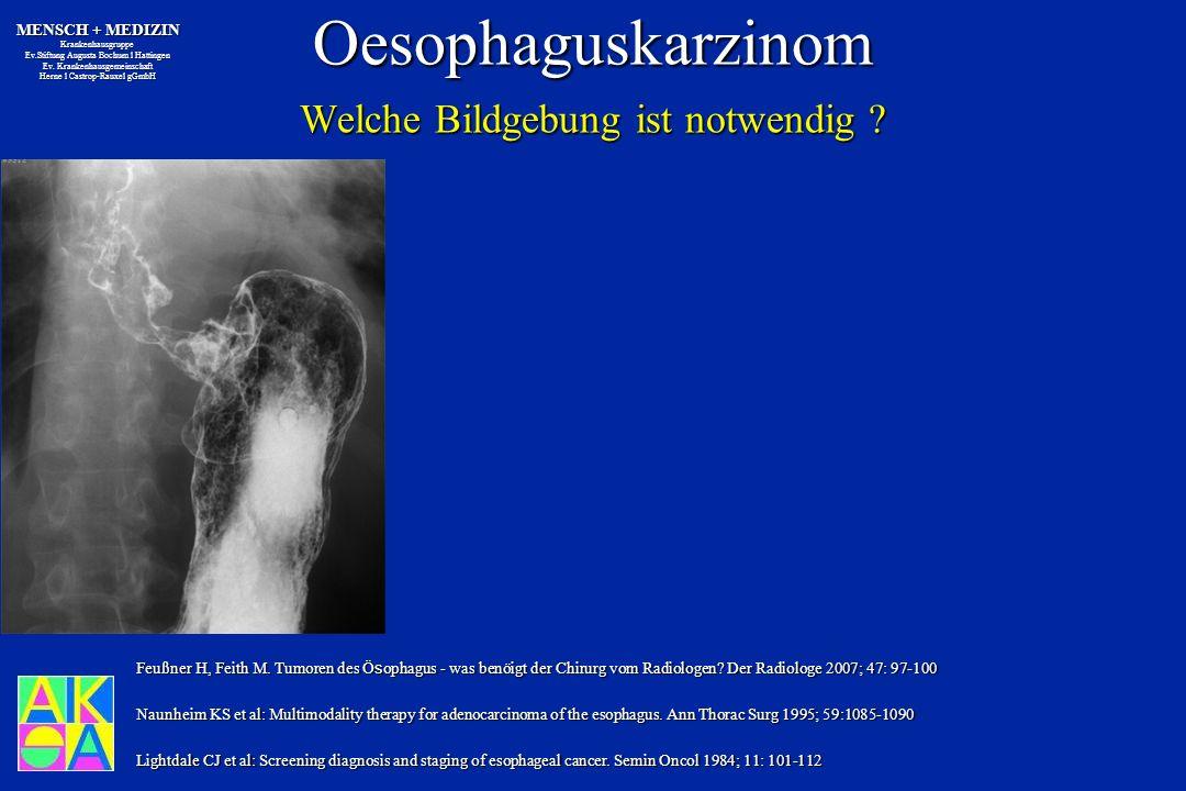 MENSCH + MEDIZIN Krankenhausgruppe Ev.Stiftung Augusta Bochum l Hattingen Ev.