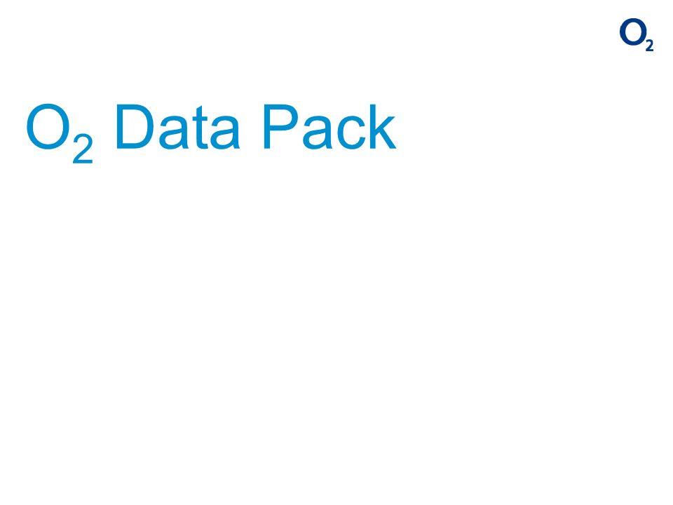 O 2 Data Pack