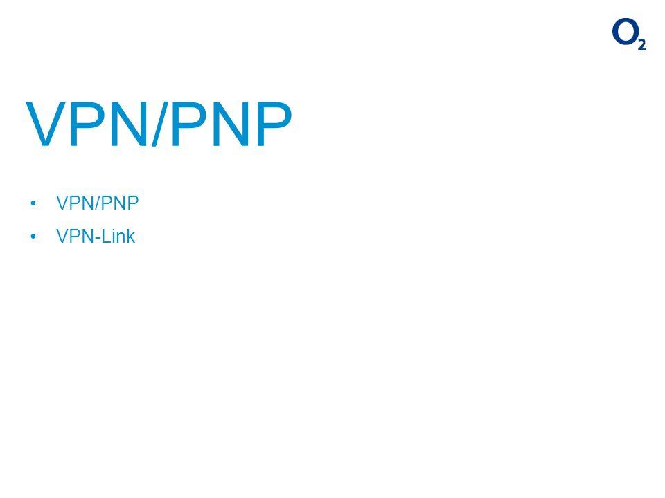 VPN/PNP VPN-Link VPN/PNP