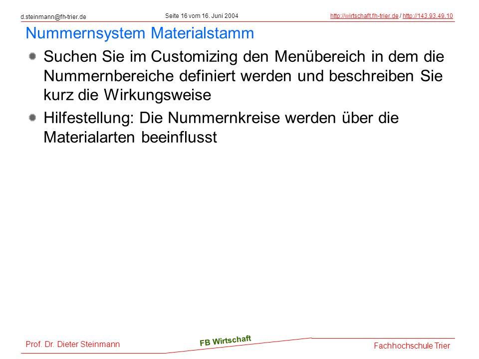 d.steinmann@fh-trier.de Seite 16 vom 16.