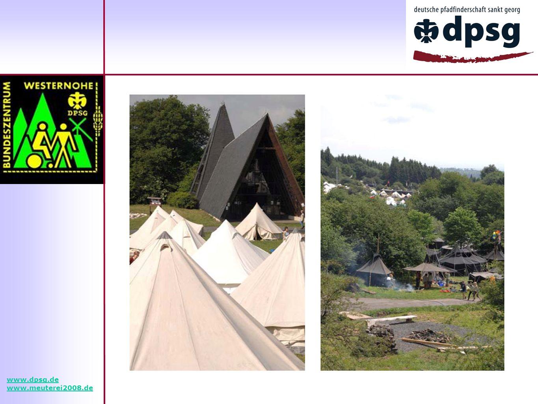 www.dpsg.de www.meuterei2008.de