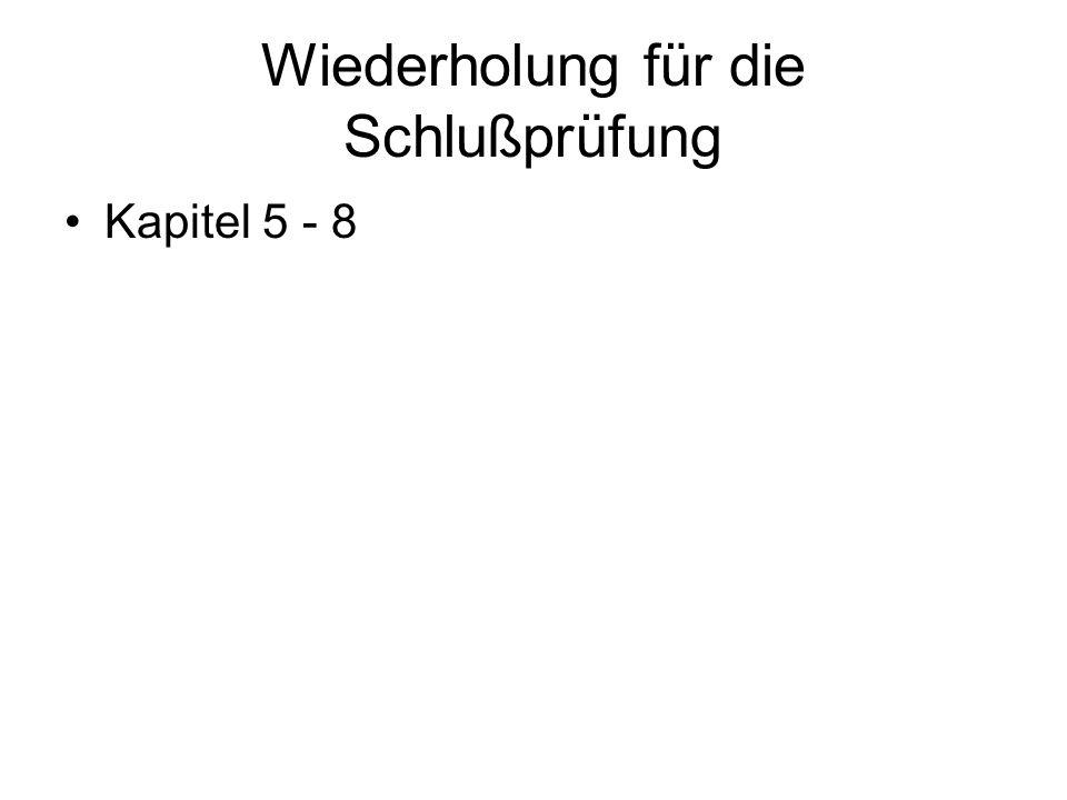 Hin und her Hin –Away from the speaker –Gehen, fahren, fliegen, usw.