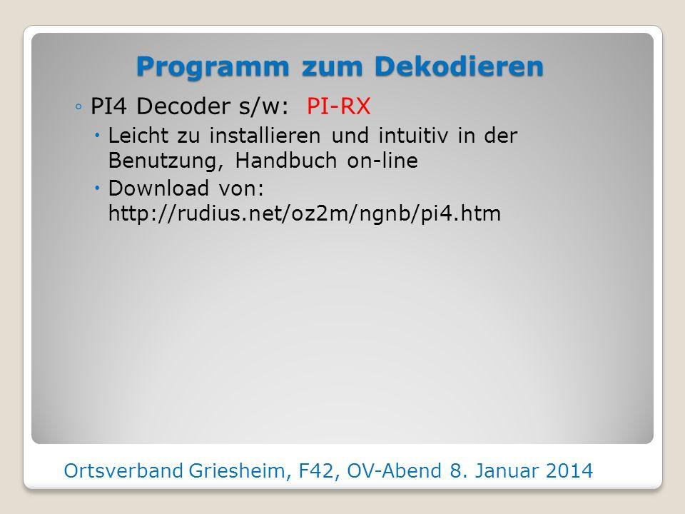DB0JG test im DX Cluster ODX 590km Ortsverband Griesheim, F42, OV-Abend 8. Januar 2014