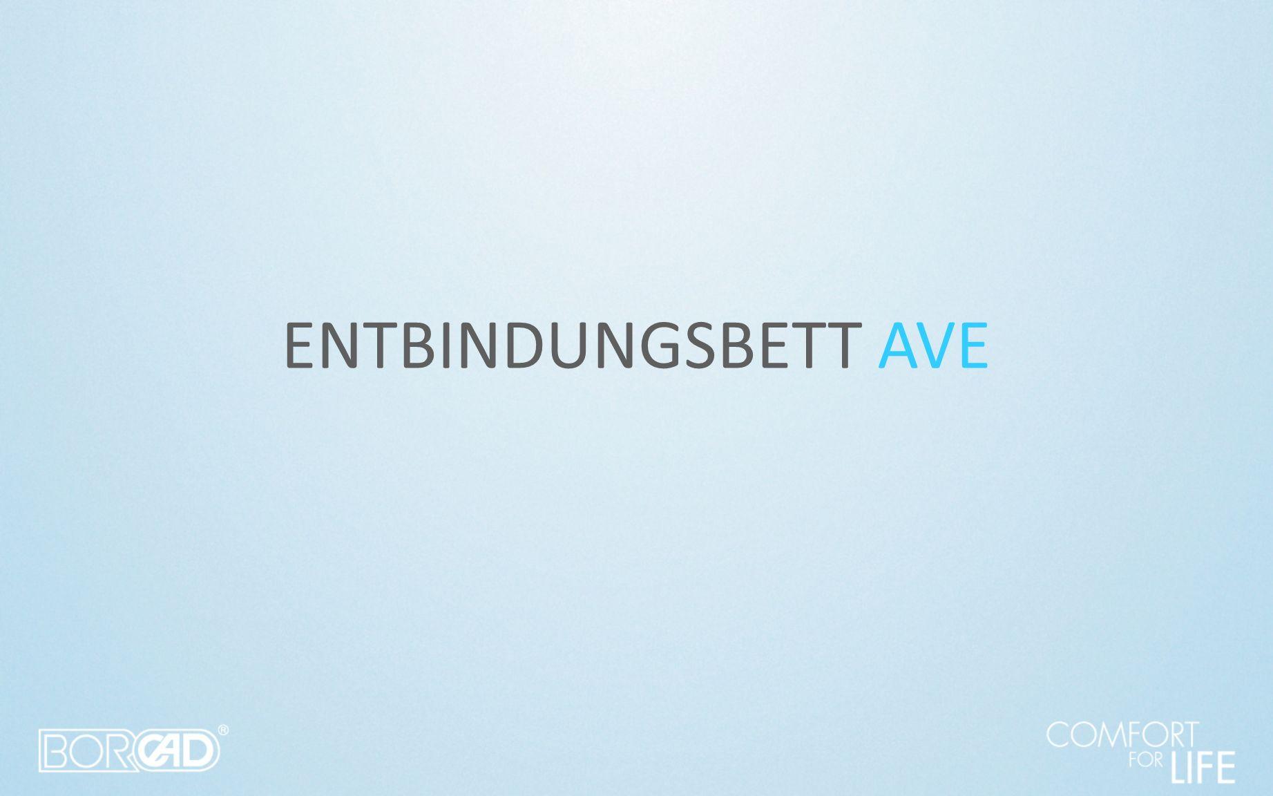 ENTBINDUNGSBETT AVE