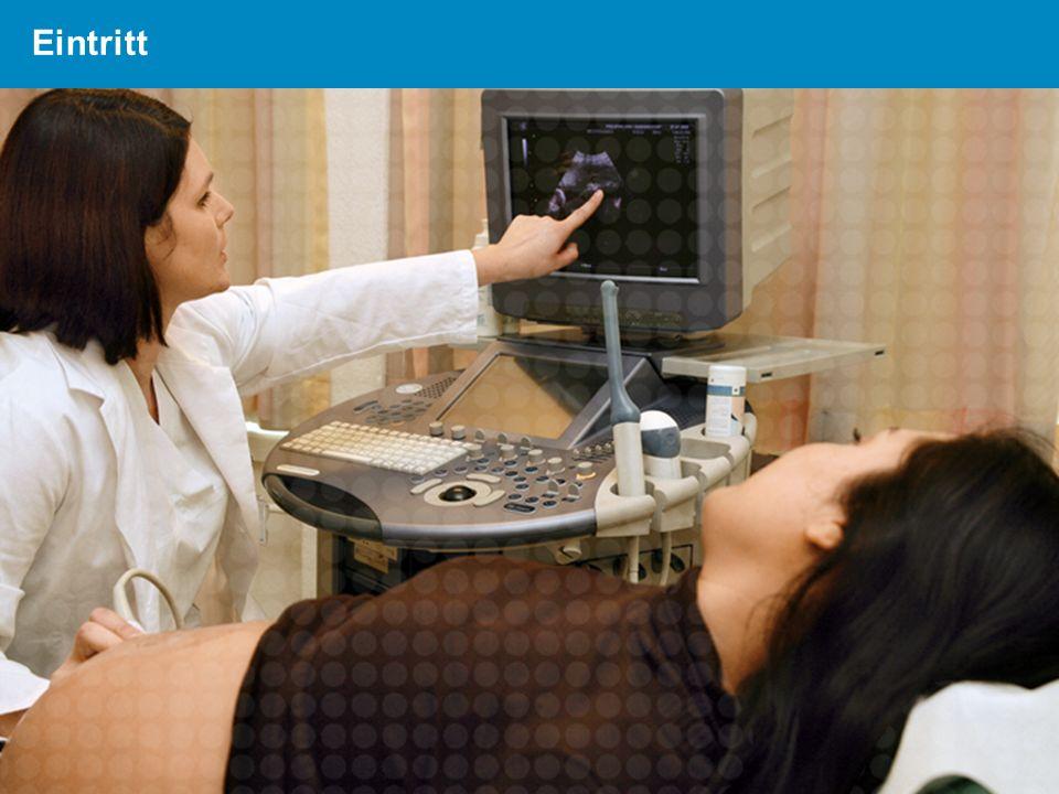 17 Geburt Ärztlicher Dienst Tagesarzt / Tagesärztin Kaderarzt / Kaderärztin Schmerztherapie / PDA Zusammenarbeit Kaderarzt Geburtshilfe und Kaderarzt Anästhesie Geburt