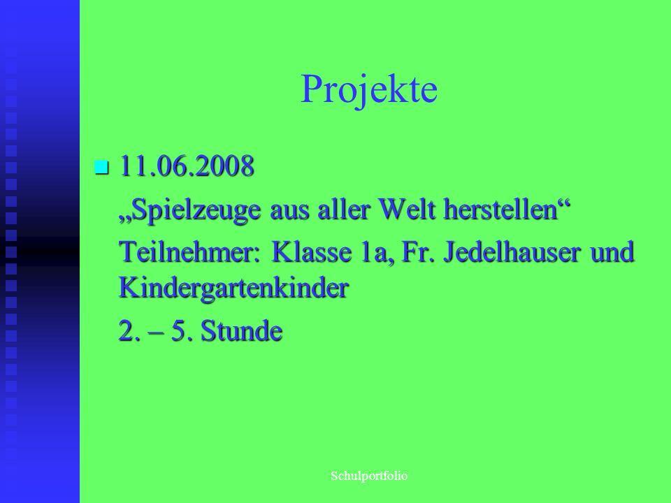 Projekte 02.04.2008 – 24.04.2008 02.04.2008 – 24.04.2008 Brückenbau Brückenbau Teilnehmer: Klasse 2a ( Hr. Mutter ) und Kindergartenkinder Ausstellung