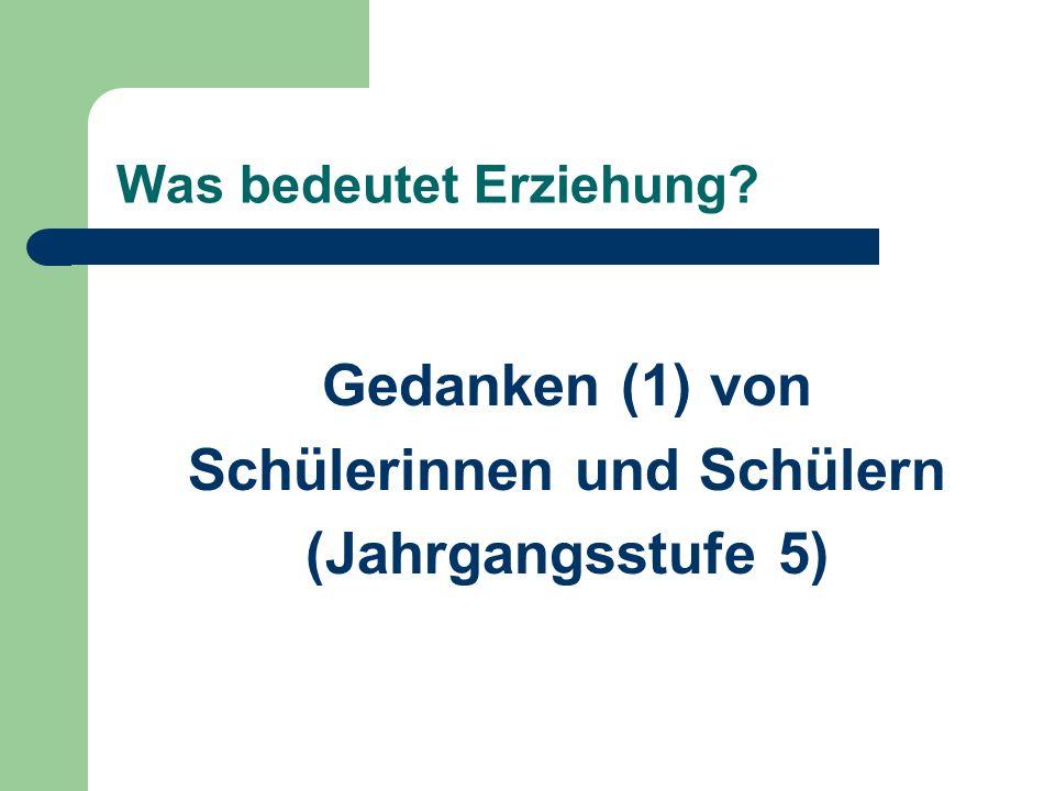 Was Kinder glücklich macht Artikel Die Zeit vom 20.11.2007 Glücksstudie der ZDF-Medienforschung Veröffentlicht am 15.