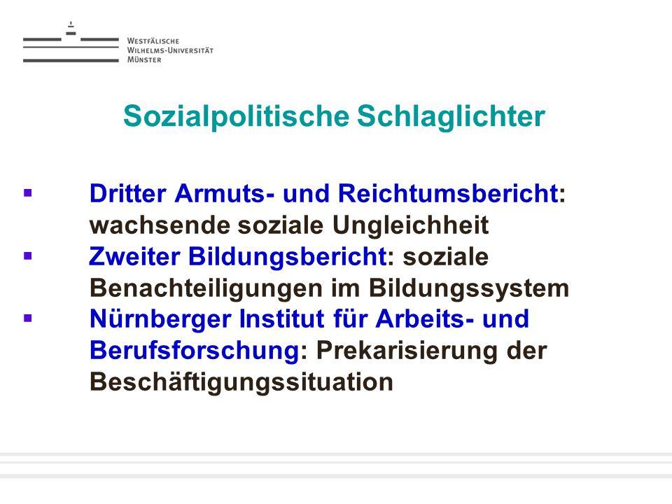 Personal, Träger- und Finanzstruktur Trägervielfalt.