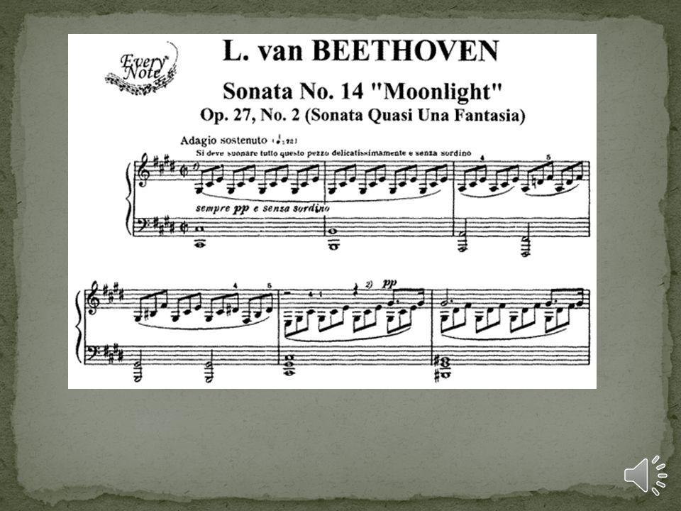 Es gilt als eines der größten Komponisten aller Zeiten. Zu seinen bekanntesten Werken zählen Symphony V, VI Sinfonie, Symphonie IX, Misa Solemnis, Kla