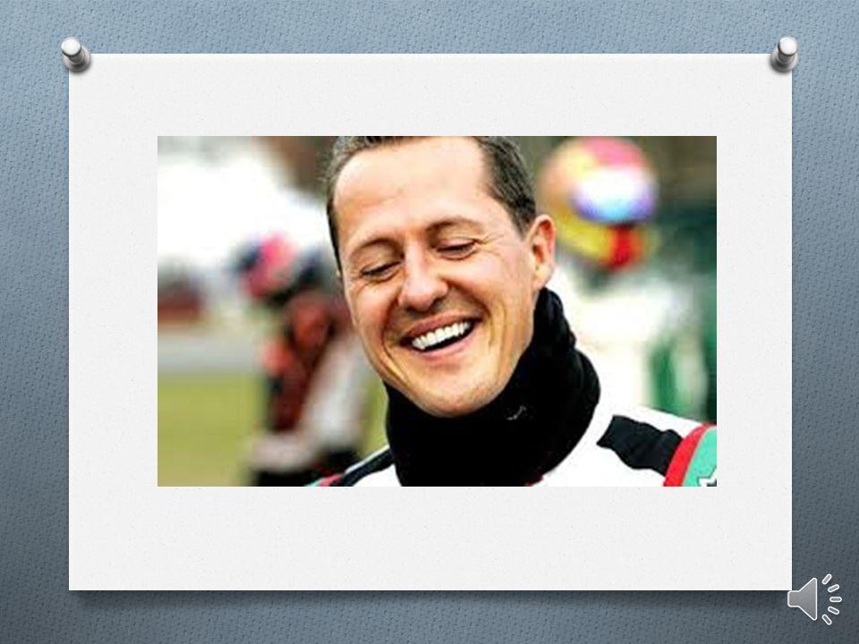 Im Dezember letzten Jahres auf einem Ski-Unfall. Nachdem die Zugabe im Koma. Ex-Formel-1- Weltmeister erholt sich immer noch.