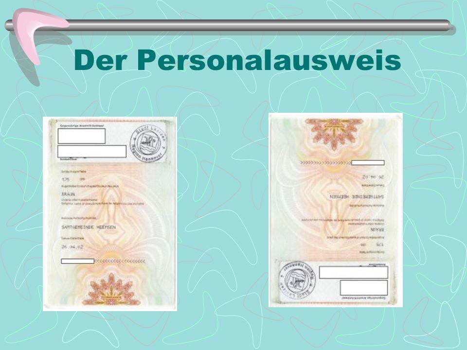 Personal ? Staatsangehörigkeit: Kennen Sie einen Staat Deutsch??? Welche Staatsangehörigkeit haben Sie? DEUTSCH vielleicht Ist