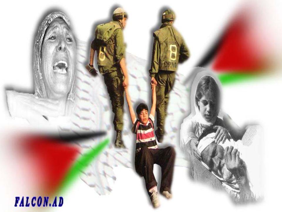 Erinnern wir uns an Palästina!.