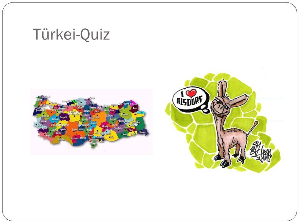 Türkei-Quiz