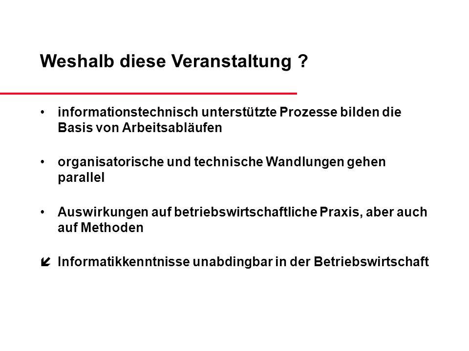 Was ist Wirtschaftsinformatik .(2) IKS sind...