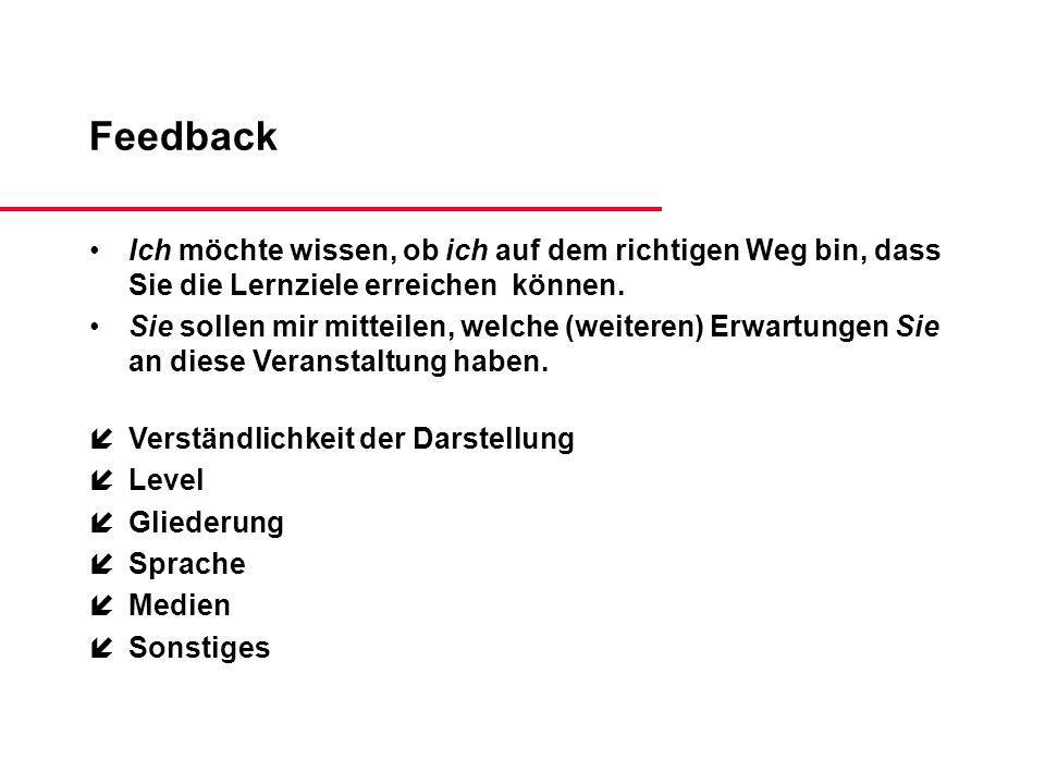 Literaturhinweise LINDNER, R./ WOHAK, B. / ZELTWANGER, H.: Planen, Entscheiden, Herrschen.