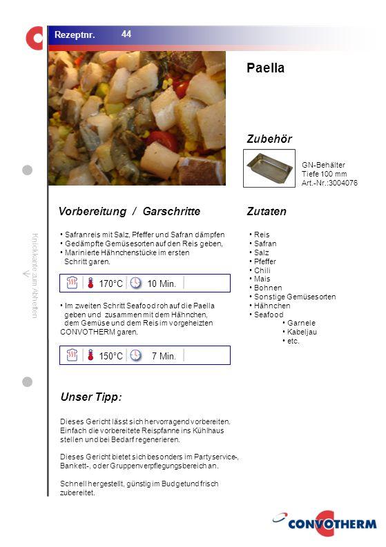 Foto (5,16 cm x 6,8 cm) ZutatenVorbereitung / Garschritte Zubehör Foto (1,44 cm x 1,98 cm) Rezeptnr. Knickkante zum Abheften Safranreis mit Salz, Pfef