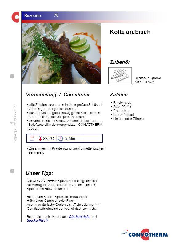 Foto (5,16 cm x 6,8 cm) ZutatenVorbereitung / Garschritte Zubehör Foto (1,44 cm x 1,98 cm) Rezeptnr. Knickkante zum Abheften Rinderhack Salz, Pfeffer