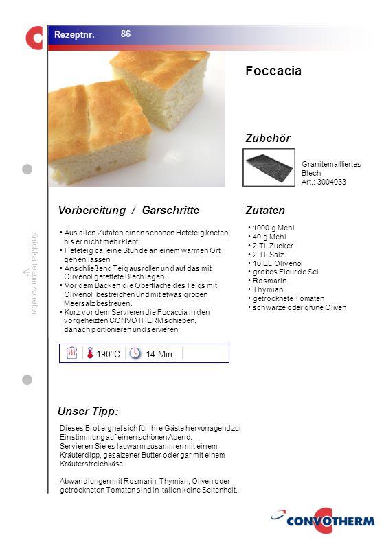 Foto (5,16 cm x 6,8 cm) ZutatenVorbereitung / Garschritte Zubehör Foto (1,44 cm x 1,98 cm) Rezeptnr. Knickkante zum Abheften 1000 g Mehl 40 g Mehl 2 T