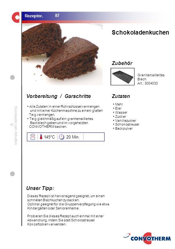 Foto (5,16 cm x 6,8 cm) ZutatenVorbereitung / Garschritte Zubehör Foto (1,44 cm x 1,98 cm) Rezeptnr. Knickkante zum Abheften Mehl Eier Wasser Zucker V