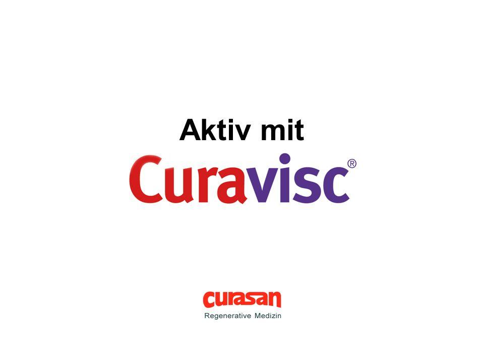 Curavisc: Erfolgreich in der Behandlung von Arthrosen