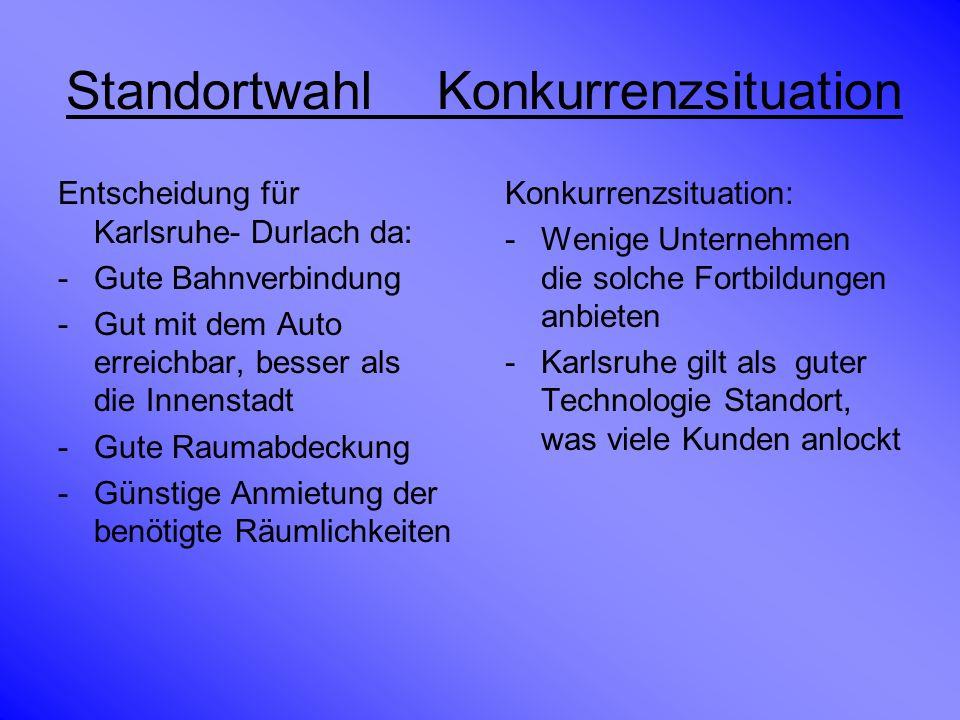 Unternehmensform Warum haben wir uns für eine GmbH entschieden.