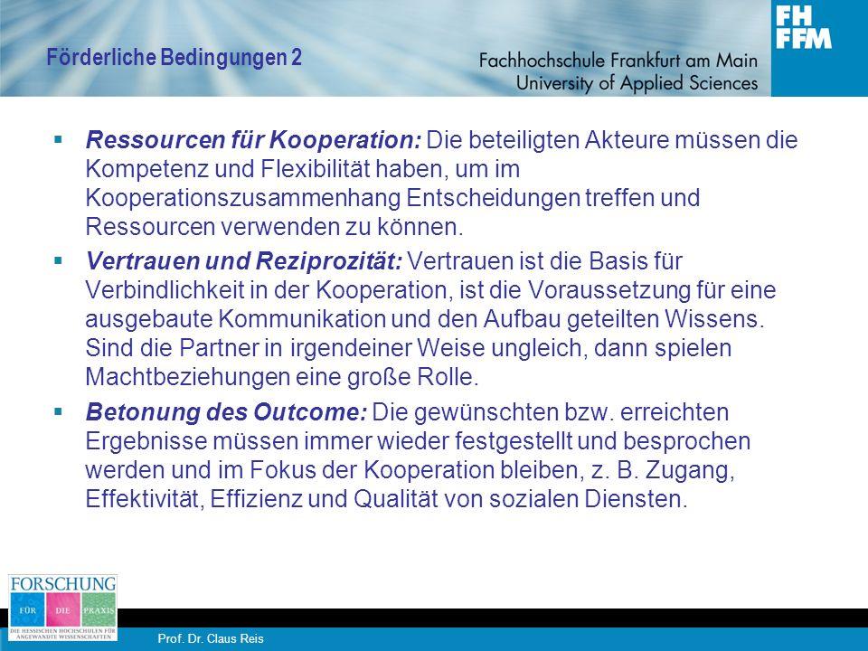 Prof. Dr. Claus Reis Das sollte nicht passieren !!!
