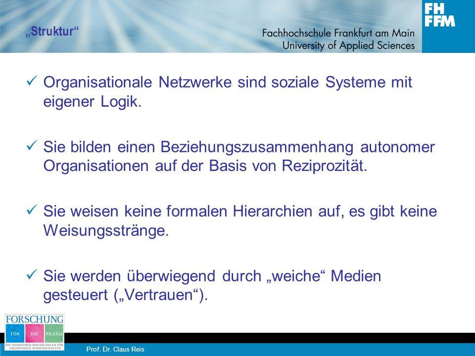 Prof. Dr. Claus Reis Eisberge erschweren die Kooperation Corbett, T. u.a.: 2005, p. 33