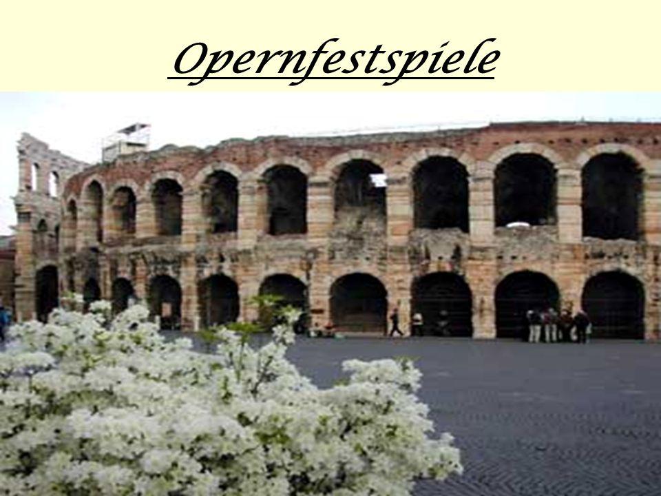 Opernfestspiele