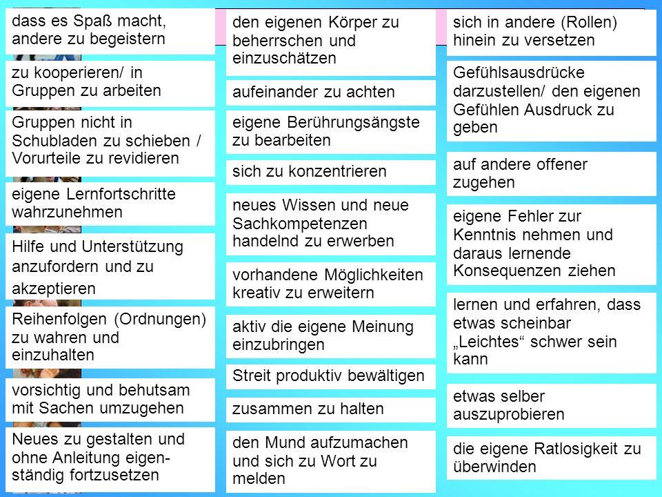 Quelle: Düx/ Sass 2006, S. 210