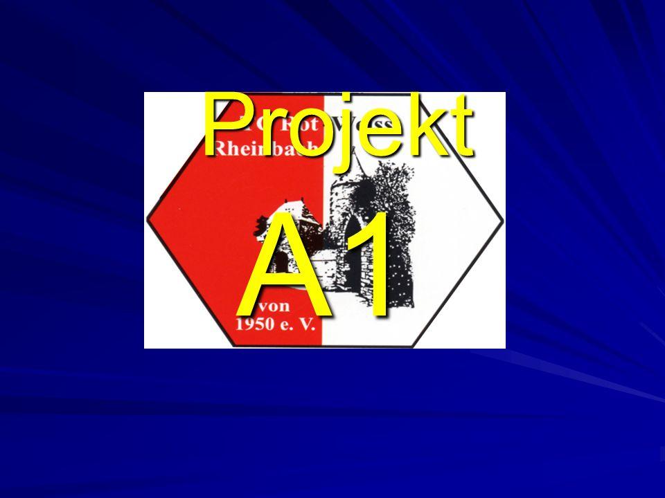 Projekt A1 Projekt A1
