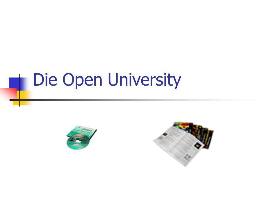 Die Open University