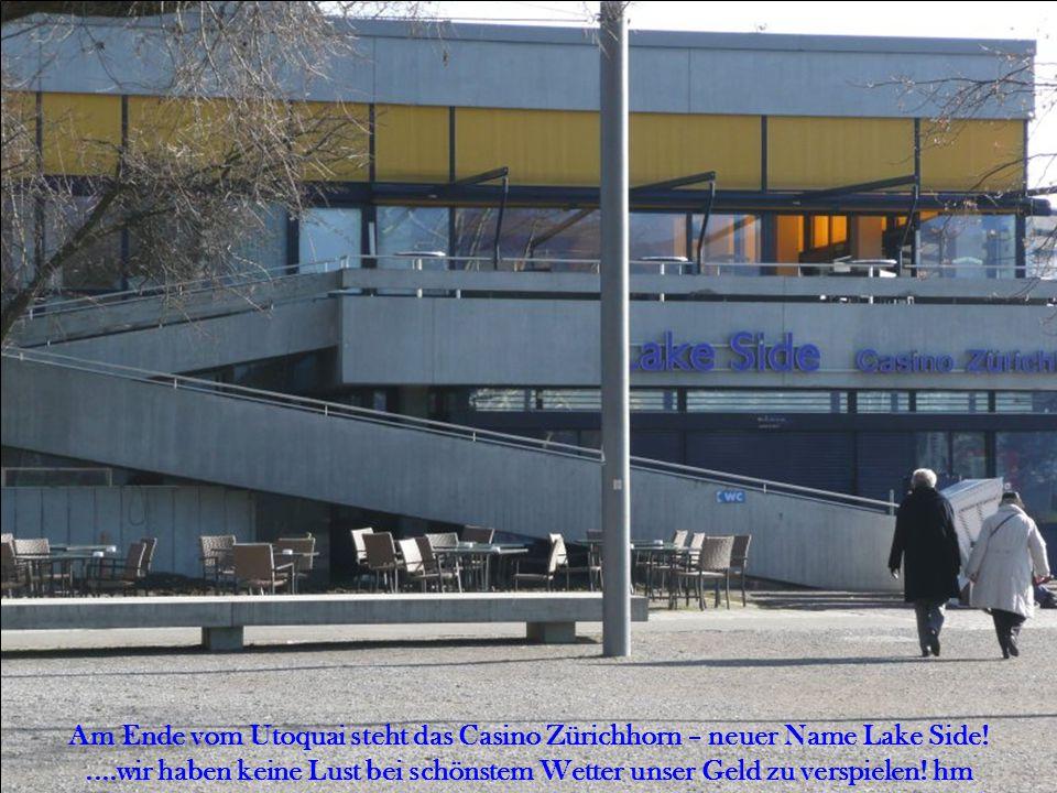 Das Schweizer-Psalm -Denkmal steht seit 1910 in der Parkanlage Zürichhorn.