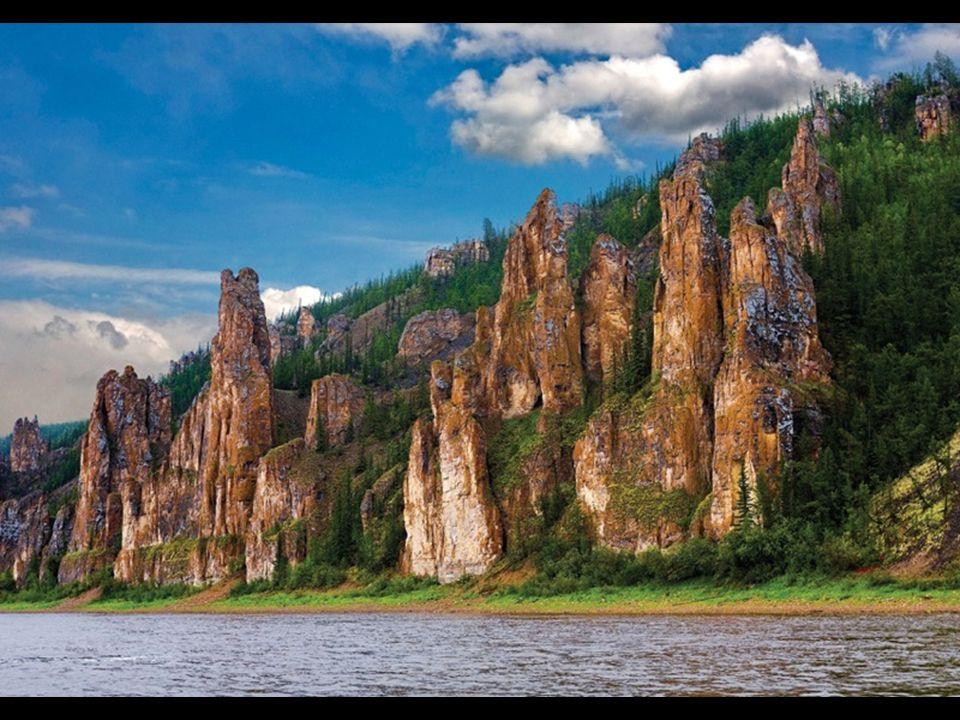 In Ulus Khangalassky (Region) von Yakoutien im fernen russischen Osten gelegen, befindet sich nur 300 km vom arktischen Polarkreis entfernt, das kälte
