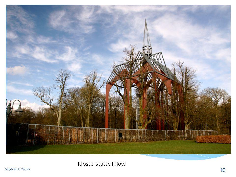 10 Klosterstätte Ihlow