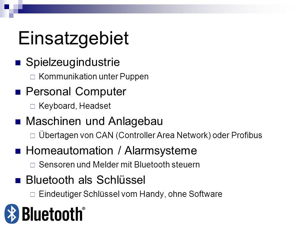 Quellenangabe http://de.wikipedia.org/wiki/Bluetooth http://www.avm.de http://www.skynet.de/bluetooth.php http://www.elektronik-kompendium.de http://bluediving.sourceforge.net http://www.internet-sicherheit.de
