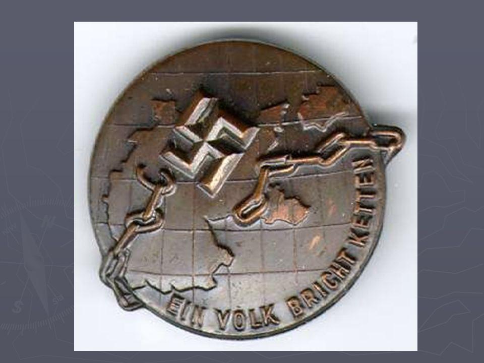 Neue Bündnisse 1935: D.unterstützt Italien im Krieg gegen Äthiopien 1935: D.