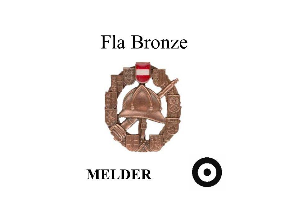 Fla Bronze MELDER