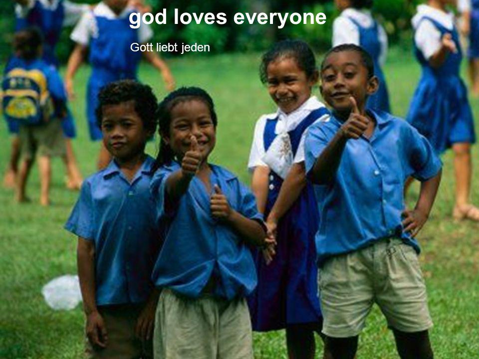 god is love Gott ist Liebe