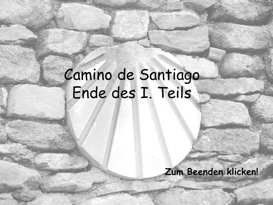 Ankunft in Estella