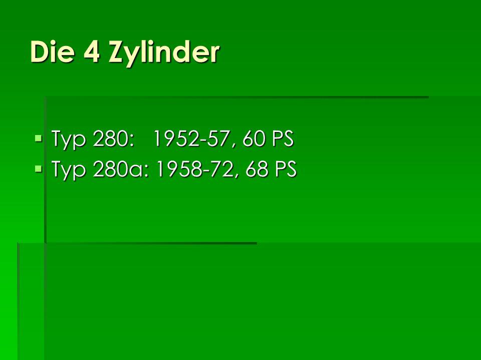 Typ 185a 1958-67 1958-67 1.950 Stück 1.950 Stück 55 PS bei 1850 U/min 55 PS bei 1850 U/min 6/1 Getriebe 6/1 Getriebe 2700 kg 2700 kg Rote Karosserie Rote Karosserie