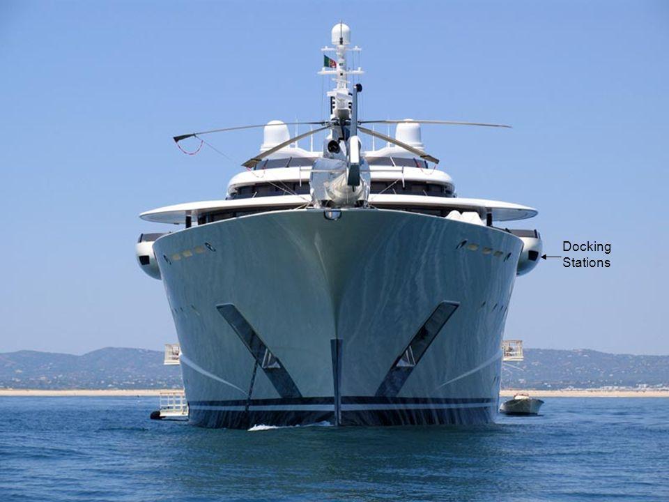 Pelorus (Main vessel)