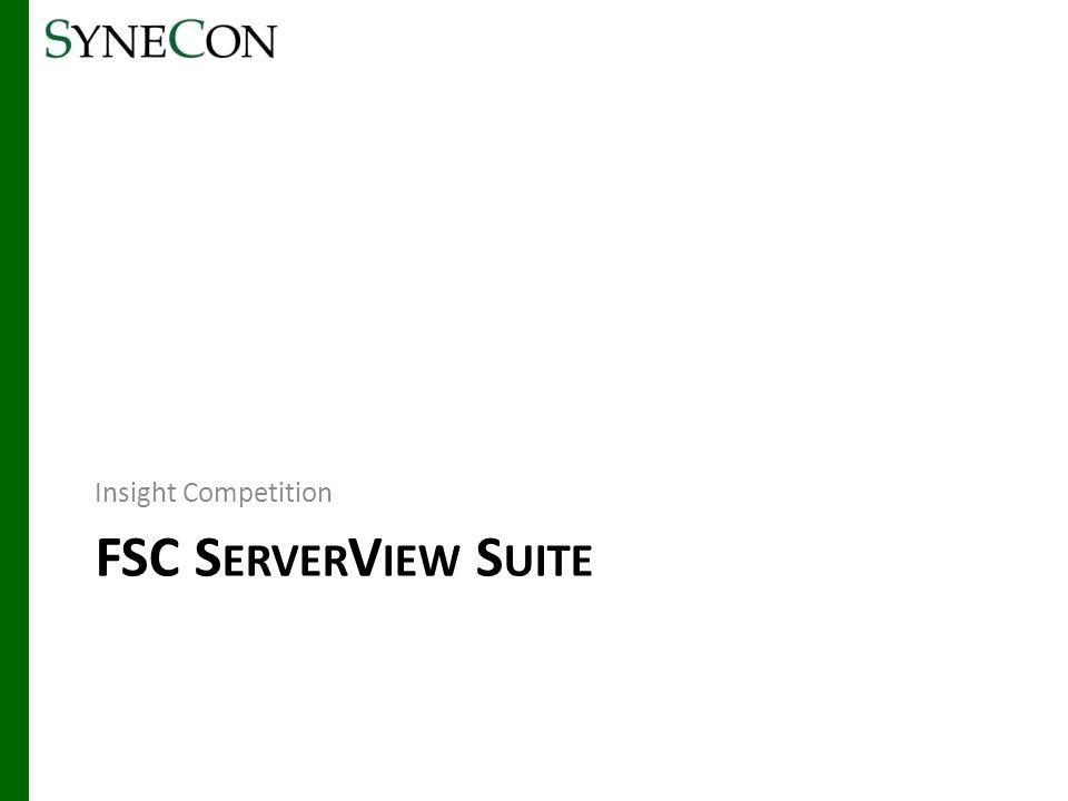 Synecon Management Benchmarking 39 iLO2 – virtual KVM & remote console 26.05.2014 Synecon Management Benchmarking 39