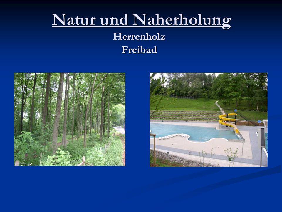 Natur und Naherholung Herrenholz Freibad Natur und Naherholung Herrenholz Freibad