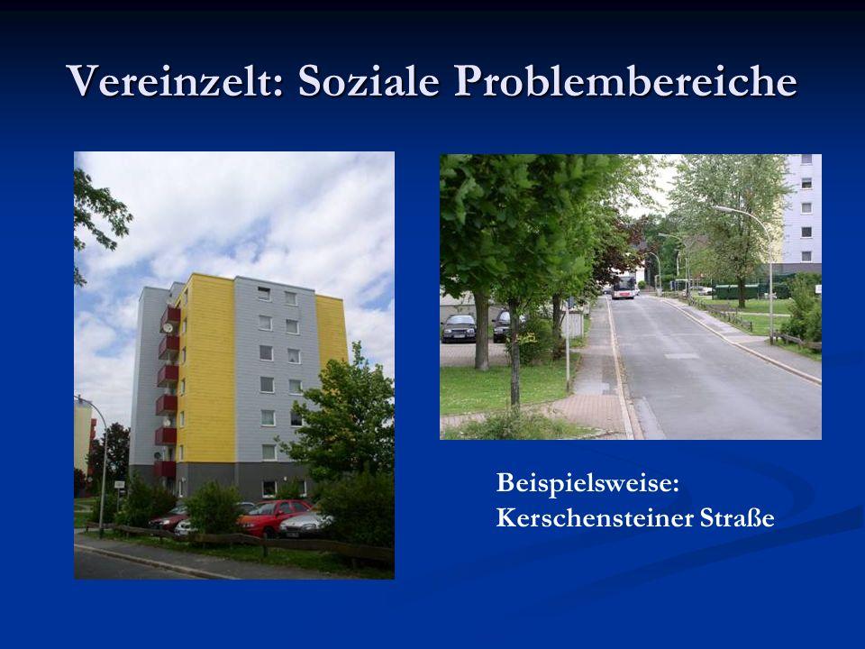 Unsere Ideen für den Stadtteil: