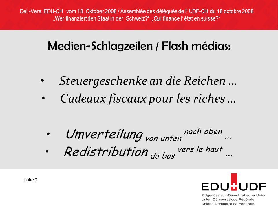 Del.-Vers. EDU-CH vom 18.